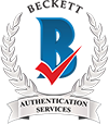 Beckett Authentication Services
